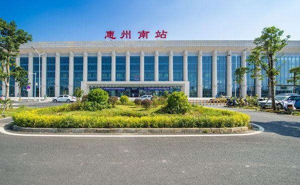 惠州買房要趁早 深圳地鐵14號線惠州段站點全設在惠陽 - 每日頭條