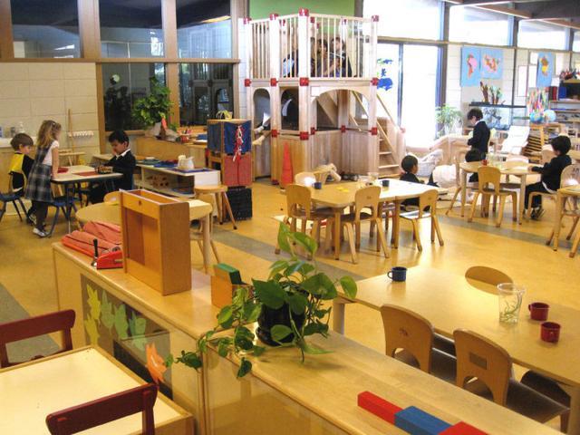 三大幼兒教育體系:蒙特梭利、華德福、瑞吉歐。哪家適合你孩子 - 每日頭條