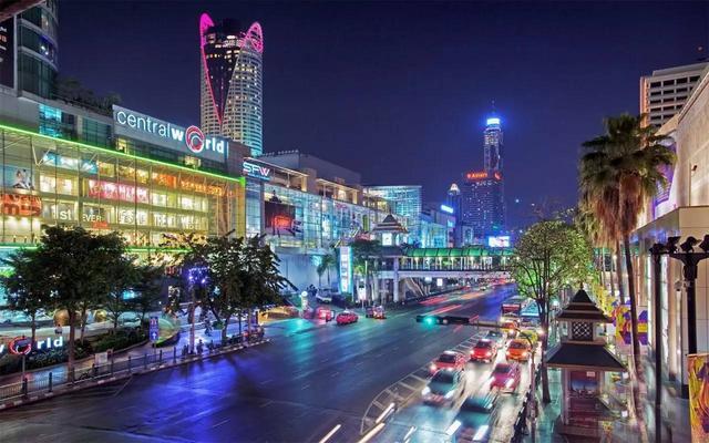 誰說去泰國就一定要去看人妖表演。這些地方就足夠吸引你 - 每日頭條