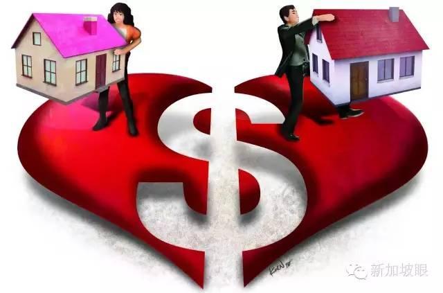 新加坡離婚率飆漲,是誰搶走了你的愛人? - 每日頭條