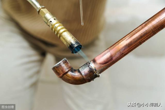如何焊接空調銅管 - 每日頭條