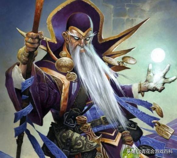 魔獸世界懷舊服:盜賊,法師,德魯伊常用宏命令整理 - 每日頭條
