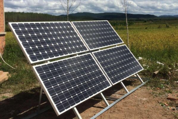 家庭安裝太陽能發電的成本約多少?政府有補貼嗎?有什麼好處? - 每日頭條