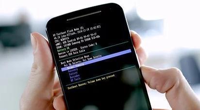手機螢幕壞了,怎麼辦?這4招幫你挽回數據 - 每日頭條