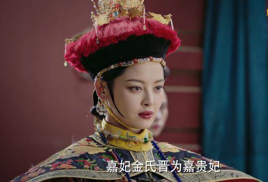 她是清宮唯一異國佳人,為乾隆連生四子,生封貴妃,死封皇貴妃! - 每日頭條