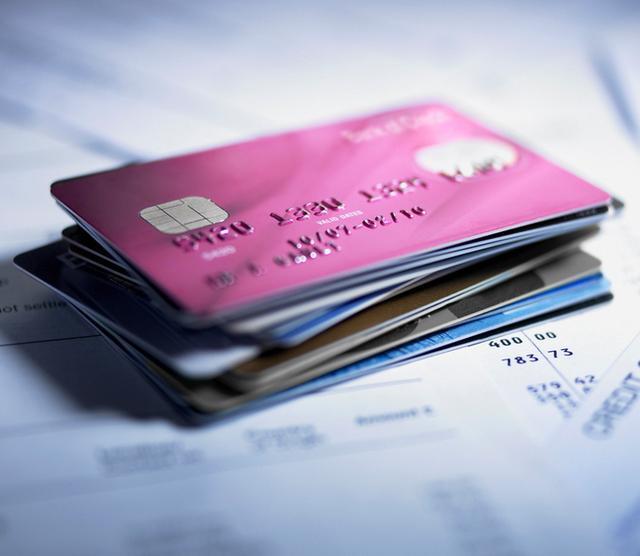 信用卡多還錢了怎麼辦? - 每日頭條