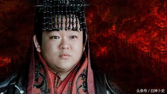 史上最萌皇帝:效法堯舜禪讓,打擊太子權勢,自己俯首稱臣 - 每日頭條