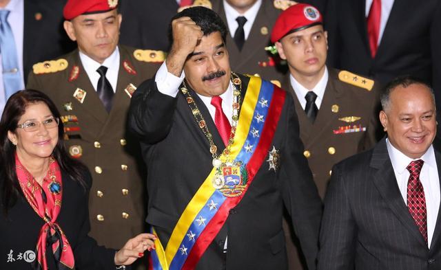 委內瑞拉石油儲量比沙特還高,做過保存措施後,委內瑞拉在路上 – The Affairs 編集者新聞