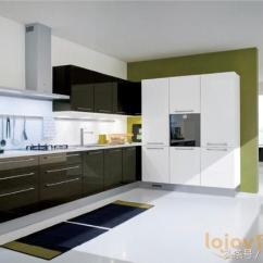Skinny Kitchen Cabinet Inexpensive Remodel 厨柜收纳全方位归置物品巧心思 每日头条
