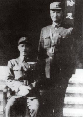 方先覺長子口述蔣介石是如何看待父親衡陽保衛戰「投降」事件的 - 每日頭條