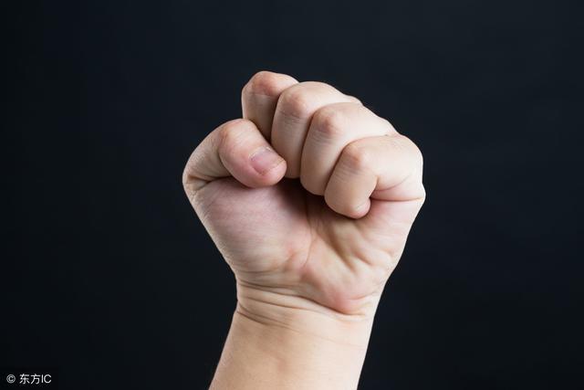 減肥只能吃多少卡路里?一對手掌可以測出最佳食量 - 每日頭條