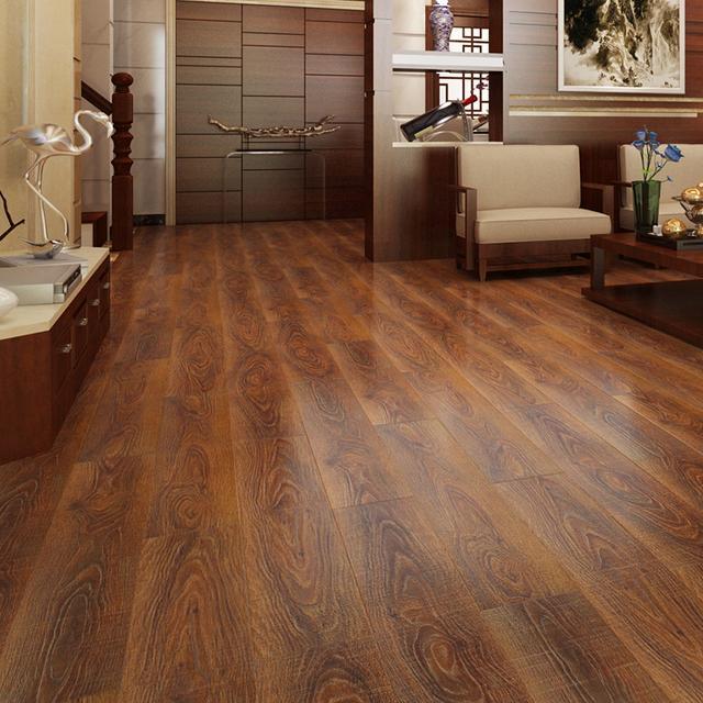 地板安裝好以後還需要保養 - 每日頭條