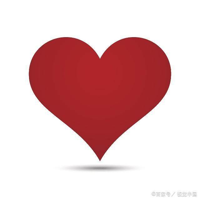 為什麼愛心是這個形狀? - 每日頭條