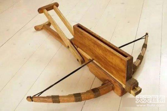古代最強兵器排行:中國這兩件最霸道 - 每日頭條
