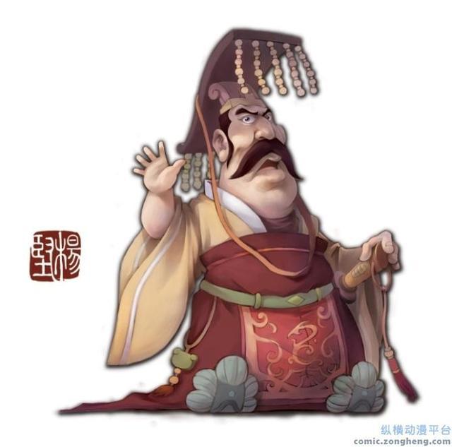 隋文帝楊堅憑什麼能順利成為開國之君! - 每日頭條