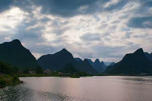 去廣西——桂林旅遊帶什麼 - 每日頭條