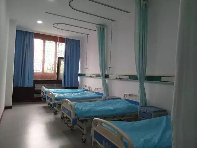 北京同仁堂太原中醫醫院概況介紹 - 每日頭條