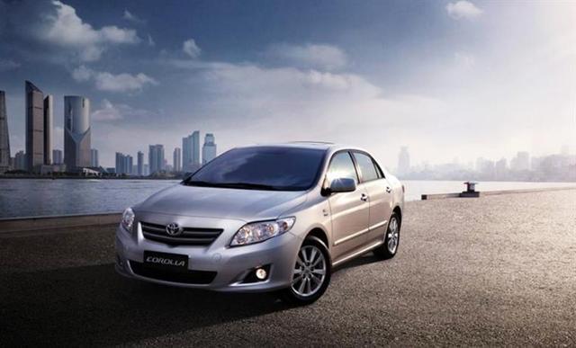 從家轎到越野再到跑車。這七臺車。代表了日本汽車工業的最高水平 - 每日頭條