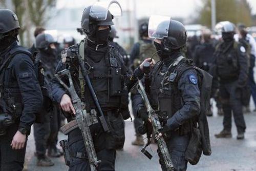 CSGO:人物篇—法國憲兵特勤隊(GIGN)簡述 - 每日頭條