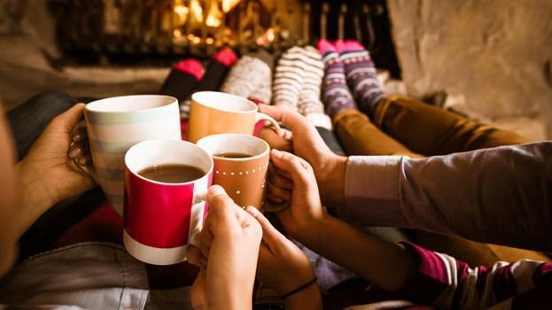 在寒冷的天氣里推薦10種健康熱飲 - 每日頭條