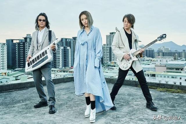 飛兒樂團的新專輯,是樂團重生的典範之作 - 每日頭條
