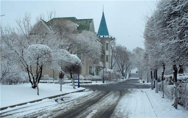 立冬時節祝福語 立冬了祝心情好 - 每日頭條