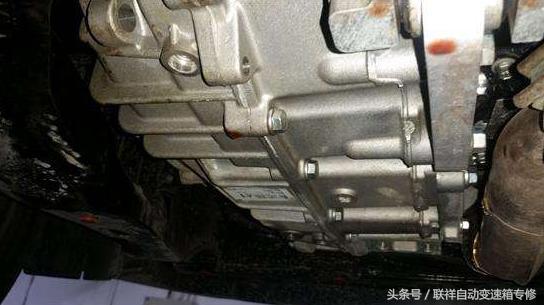 什麼原因導致汽車自動變速箱漏油,滲油? - 每日頭條