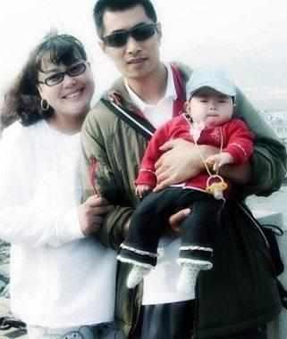 45歲為愛減肥卻慘遭拋棄。如今帶女兒移居國外 - 每日頭條