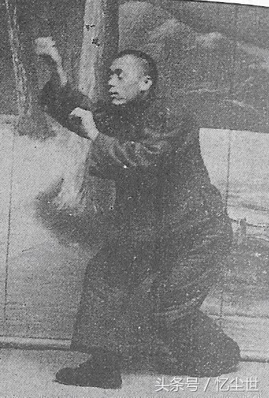 他和蔣介石同年出生號稱民國武術大家,解放後卻被槍斃在刑場! - 每日頭條