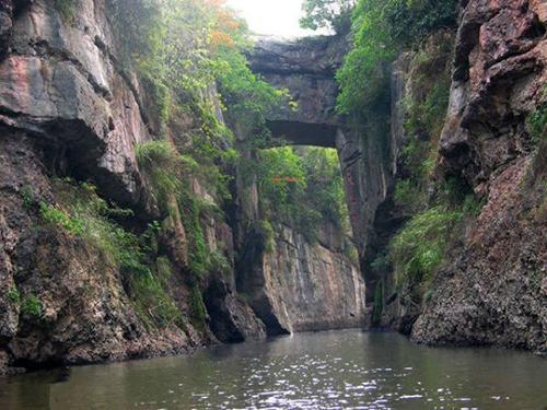 廣西、湖南和貴州相交界。其中一個縣有省內東進橋頭堡之稱 - 每日頭條