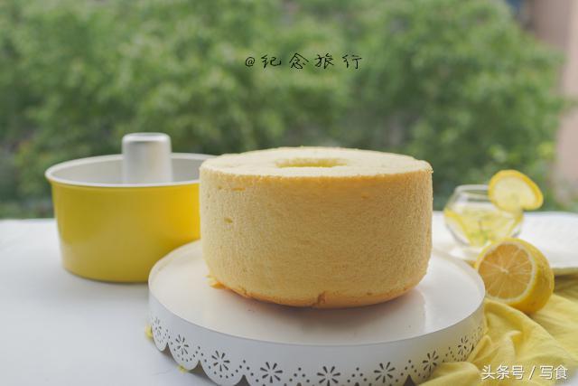 做了這麼久蛋糕。你知道戚風和海綿蛋糕的區別嗎? - 每日頭條