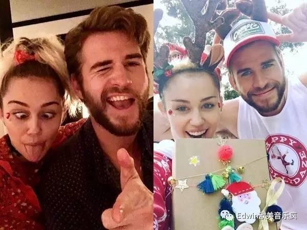 24歲的Miley Cyrus真的結婚了!? - 每日頭條