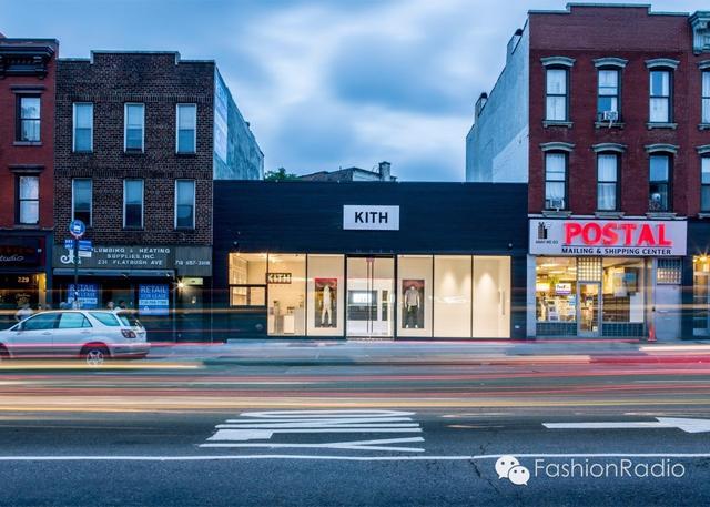 紐約血拚記 | 紐約客都在哪些街頭潮店混? - 每日頭條