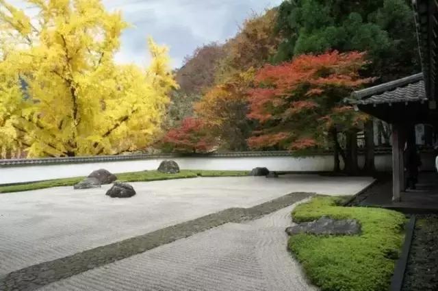 美國雜誌選出的「最美日本庭院」二十強 - 每日頭條