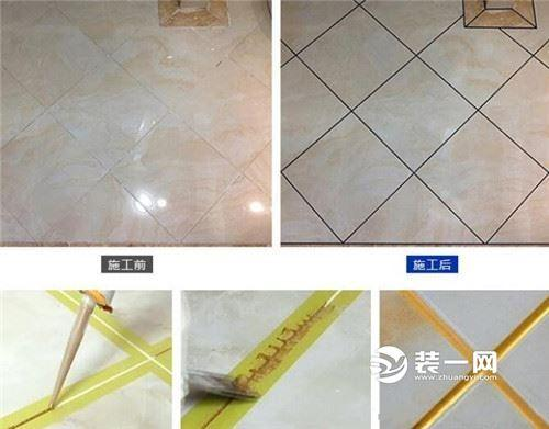新居裝修貼瓷磚不留縫 哪種牌子的填縫劑比較好? - 每日頭條