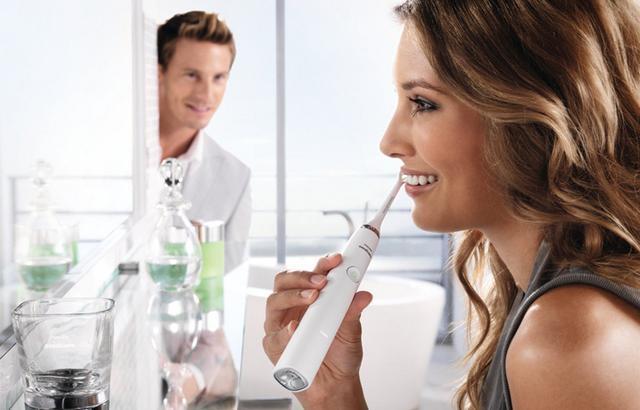 電動牙刷使用時要注意哪些 - 每日頭條