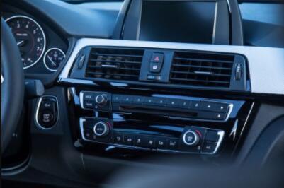 汽車空調開關按鍵是哪個? - 每日頭條