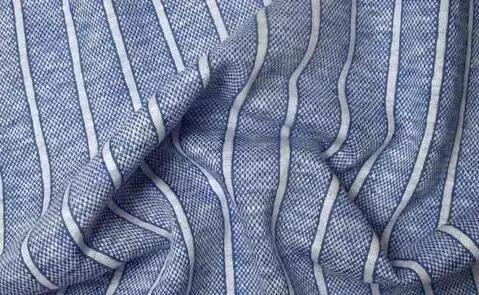 亞麻針織面料價格及其面料鑑別和洗滌方法介紹 - 每日頭條