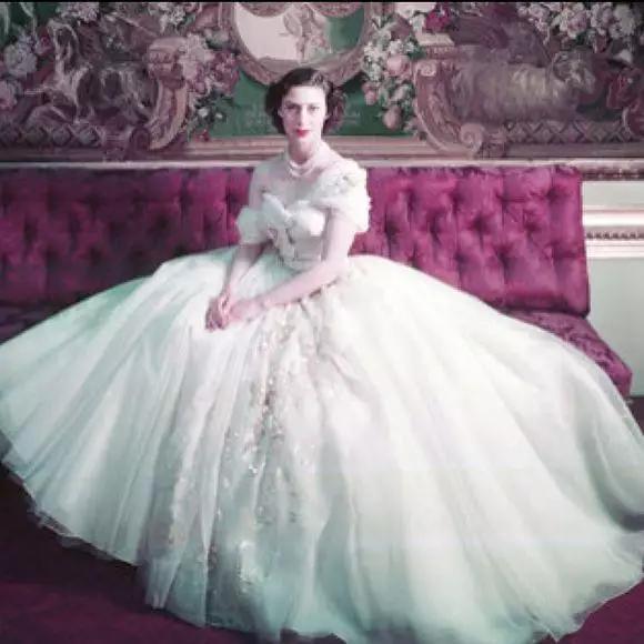 英國女王的妹妹瑪格麗特公主,品牌旗艦,卻一生情路坎坷 - 每日頭條