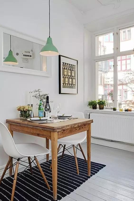 家居淺色系木地板怎麼選 淺色系木地板搭配實景圖 - 每日頭條