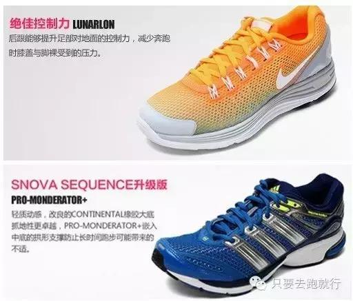 怎樣選擇合適的跑鞋? - 每日頭條
