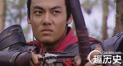 中國第一戰神——霍去病,好似穿越者的天才少年! - 每日頭條