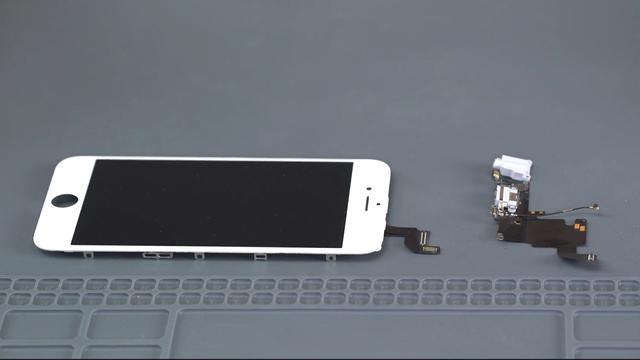 手機進水怎麼辦?科學的方法只需兩步 - 每日頭條