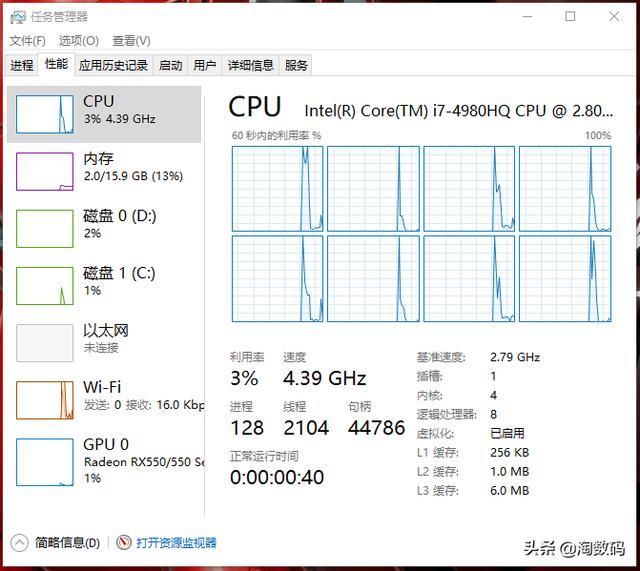常用電腦硬體檢測工具詳解:讓假顯卡舊硬碟破電腦無所遁形 - 每日頭條