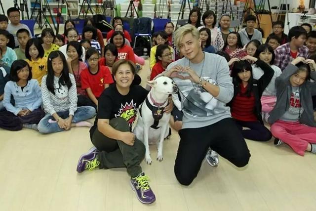 狗狗因長期被虐待跳樓輕生。被發現時體重還不到30斤 - 每日頭條
