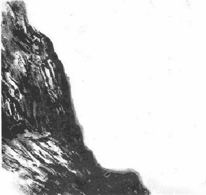 圖文教程:瀑布、海水、江水的畫法 - 每日頭條