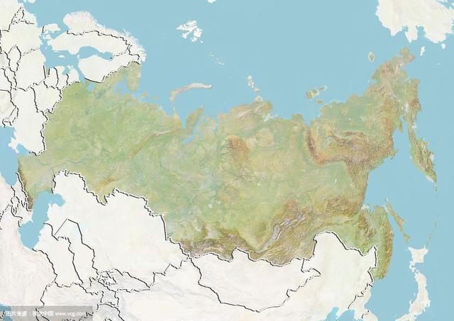 世界上到底哪個國家海岸線最長 - 每日頭條