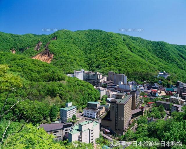 日本北海道旅遊,不去這些溫泉泡一泡怎麼能說去過北海道呢? - 每日頭條