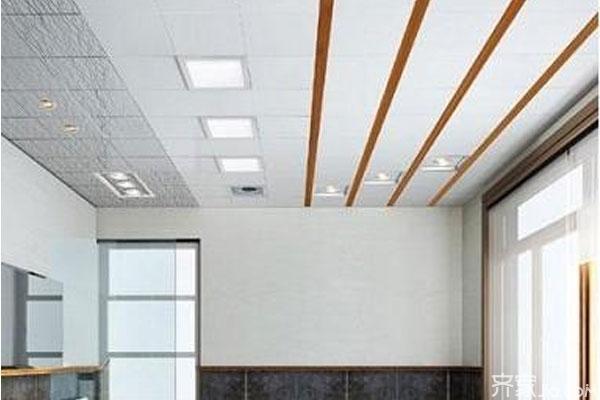 鋁扣板吊頂價格 鋁扣板吊頂選購小竅門 - 每日頭條