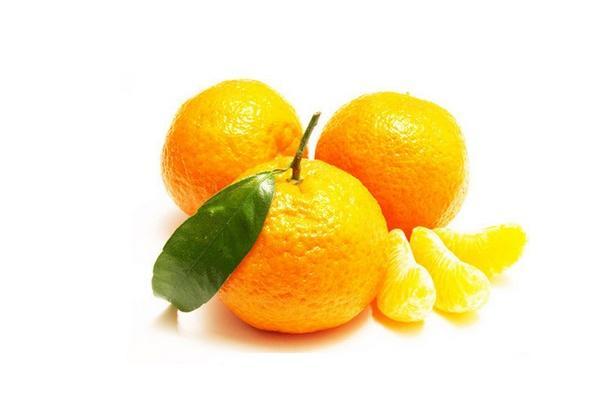 柑橘類水果有哪些? - 每日頭條
